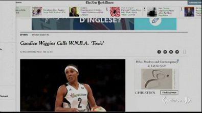 Bullismo nel basket femminile americano