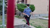 Accoltellato alla gola, morto un 36enne nel Milanese