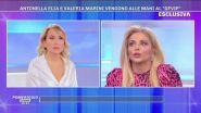 GFVIP - Antonella Elia e Valeria Marini vengono alle mani