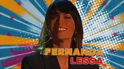 La clip di presentazione di Fernanda Lessa