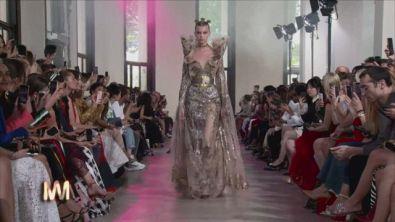 Jo Squillo: Elie Saab, la collezione Haute Couture per l'inverno 2019-20