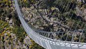 Il più grande ponte sospeso del mondo si trova in Portogallo