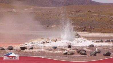 Il deserto di Acatama