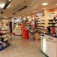 Marucelli farmacia Interno farmacia