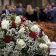 Agenzia Funebre Filìa allestimento funebre