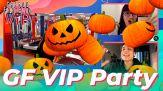 GF VIP Party Ep.30: Speciale Halloween con le paurose anticipazioni del Grande Fratello VIP