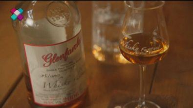 """Il """"viaggio"""" secolare del whisky"""