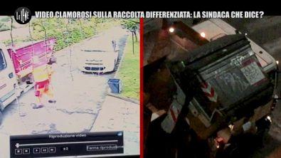 ROMA: Raccolta differenziata a Roma, è caos: lo dimostrano i vostri video