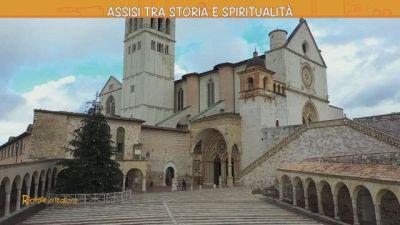 Assisi tra storia e spiritualità