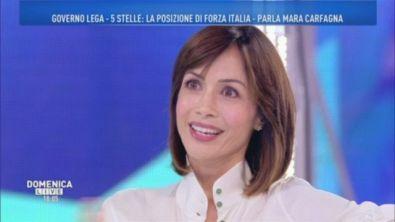 Mara Carfagna: l'importanza del premier