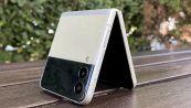 Smartphone con schermo che si piega: perché comprarlo e perché no