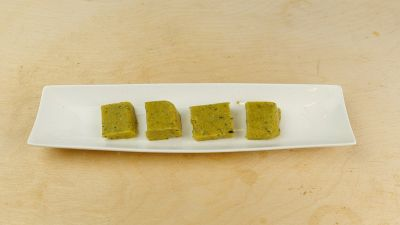Ricetta con il dado vegetale con il Bimby