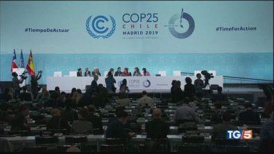 Clima, niente accordo trattativa al oltranza