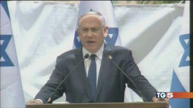 Italia con Israele, no a risoluzione Unesco