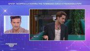 Gian Maria Sainato: ''Tommaso Zorzi falso e cattivo''