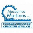 Meccanica Martines Costruzioni Meccaniche Carpenterie Metalliche
