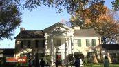 La mitica casa di Elvis Presley