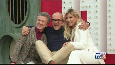 Il Grande Fratello Vip torna su Canale 5