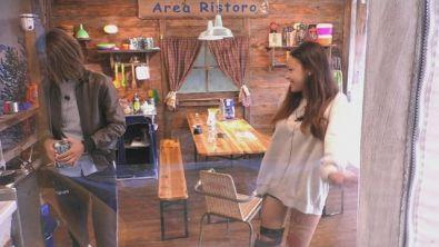 Risveglio ballerino con Francesca e Martina