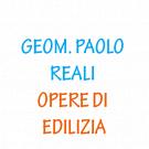 Geom. Paolo Reali Opere di Edilizia
