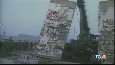 """30 anni dopo il muro """"Lottare per libertà"""""""