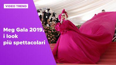 Met Gala 2019: i look più spettacolari