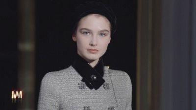 Jo Squillo: Giorgio Armani Privé, la collezione Haute Couture per l'estate 2021