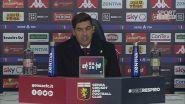 """Roma, Fonseca: """"Tutti bene ma lode a Pau """"Lopez e Spinazzola"""""""