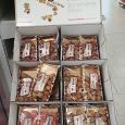Ethnic Food Mondo Nuovo pasticceria