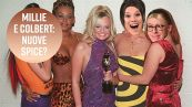 Millie Bobby Brown e Stephen Colbert: nuove Spice Girls?