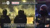 Covid e restrizioni: le proteste di piazza