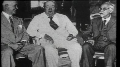 La lettera contrariata di Churchill