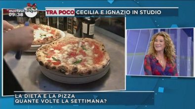 L'Unesco dice sì alla pizza napoletna