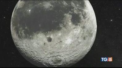 C'è una nuova voglia di Luna