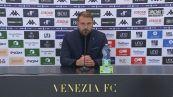 """Zanetti: """"L'arbitro il peggiore in campo"""""""