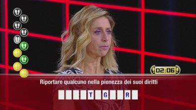 I dieci passi di Alessandra