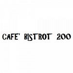 Cafe' Bistrot 200