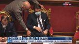 Breaking News delle 09.00 | Conte cede la delega ai Servizi