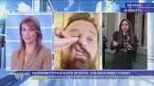Francesco Facchinetti preso a pugni da Conor McGregor - C' è un video dell'aggressione?