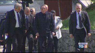 Berlusconi: grave errore del governo