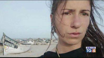 Donna italiana trovata senza vita in spiaggia