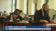 Breaking News delle 16.00 | Al Nord scuole chiuse