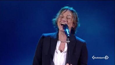 """Gianna Nannini, concerto in prima serata su Italia 1 con """"HitStory"""""""