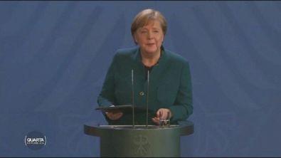 L'Europa ci vuole strangolare?