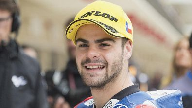 Romano Fenati - Il bad boy cerca riscatto