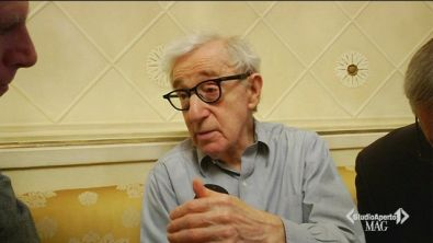 Woody Allen debutta alla Scala
