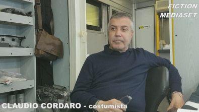 Claudio Cordaro, mestieri da set 1