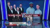 The Catwall Acrobats Vs. Dakota e Nadia - La Semifinale
