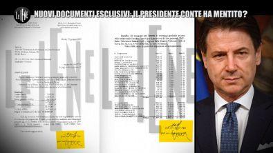 MONTELEONE: Conte e caso Alpa: come spiega questo documento, signor presidente del Consiglio?