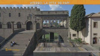 """Viterbo: """"La città dei Papi"""""""